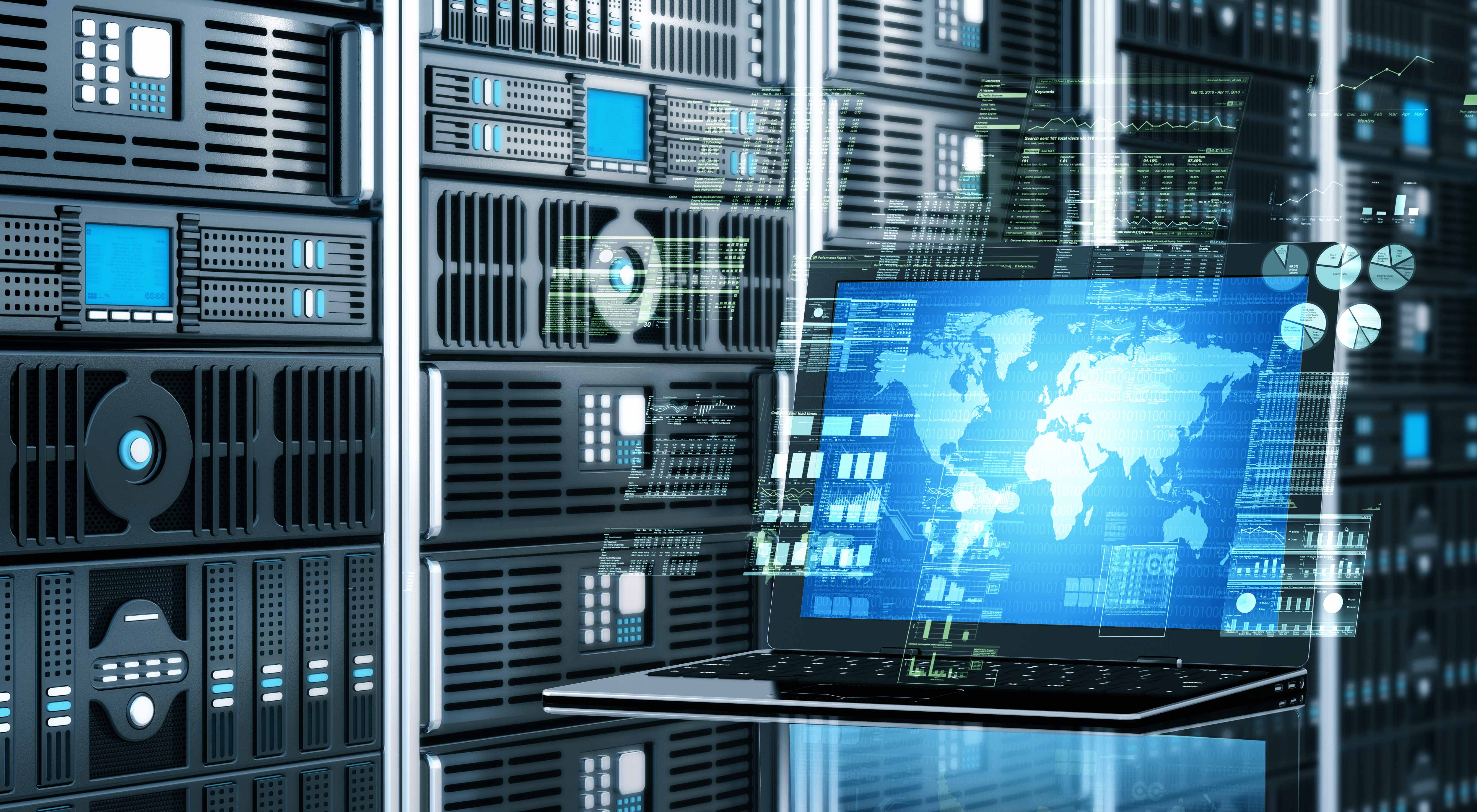 What Are the Advantages of a VPS Web Hosting?