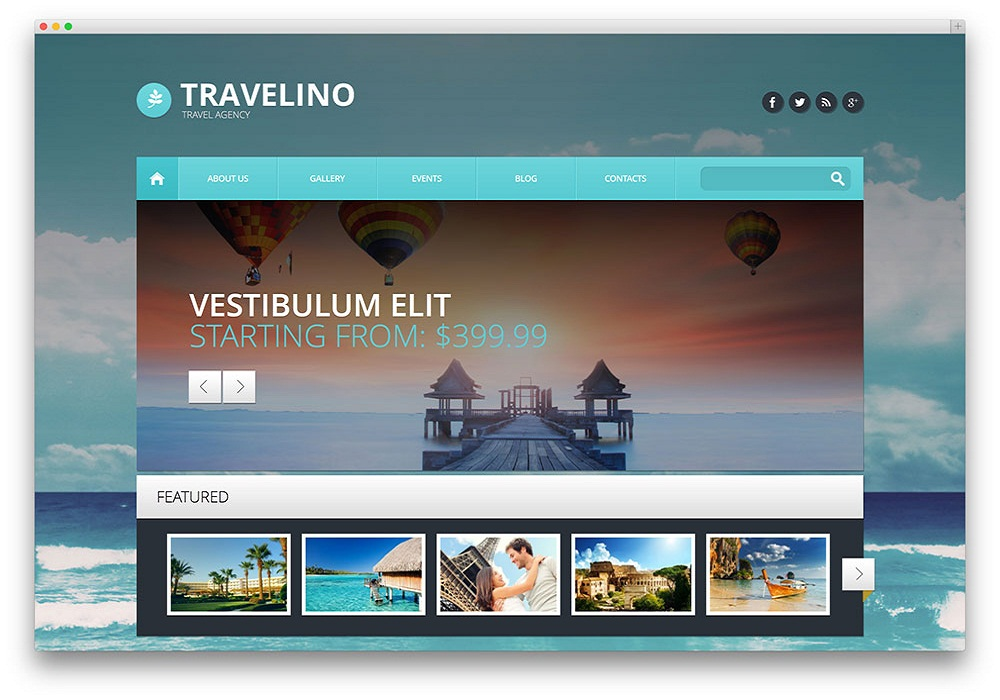 Travel Agency Website >> Travel Agency Websiteeva Apps Eva Apps